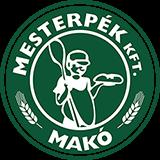 MesterPék logó